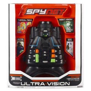 Spynet JH Ultravsion Lunettes
