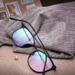 Photochromique Lunettes De Lecture Hommes Multifocale Progressive TR90 Plein Cadre Presbytie Lunettes Optique Hypermétropie avec Dioptries +1.00 À +3.00,Marron,+3.00