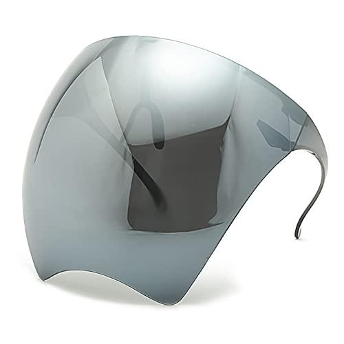 Beifeng Masque de protection double face pour les yeux – Réutilisable – Anti-buée et anti-poussière – Pour les activités de plein air