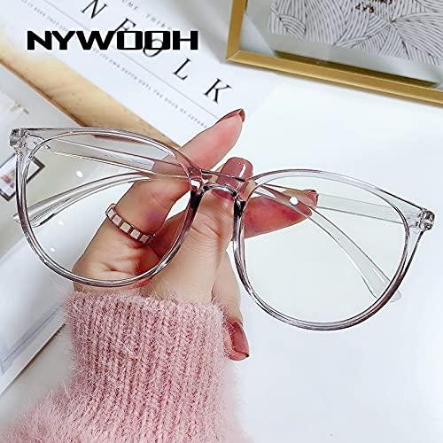 TEYUN -1.0 1.5 2.0 à 6.0 Black Fini Myopia Lunettes Hommes Femmes Lunettes de Vue Transparent Etudiant Ordonnance Eye de Vue (Color : Chrome)