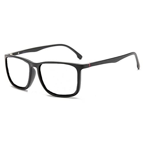 huaihua Lunettes de soleil carrées polarisées hommes printemps jambe anti-éblouissement moins lentille lunettes de soleil de prescription dioptrie