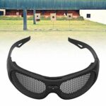 KASD Lunettes de Protection UV400, Lunettes de Protection sophistiquées pour Les Fans Militaires