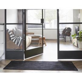 tapis d entree haut de gamme epais et absorbant tapis entree gris grande taille