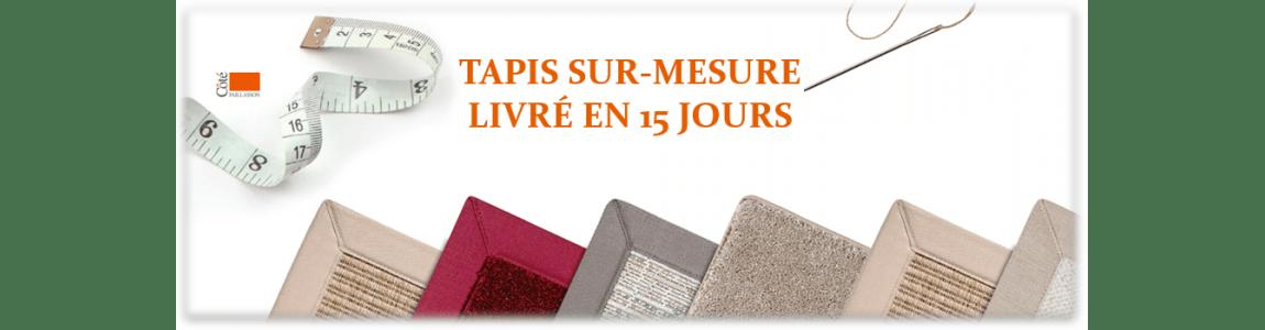 tapis sur mesure boutique tapis