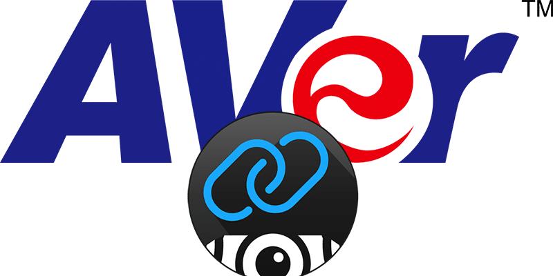 AVer_PTZ_Link_Logo
