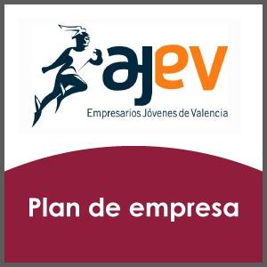 Plan de empresa AJEV