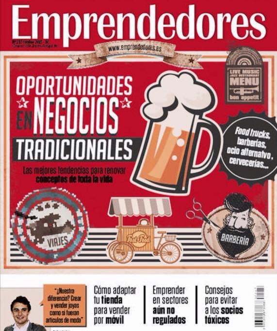 revista emprendedores octubre 2015