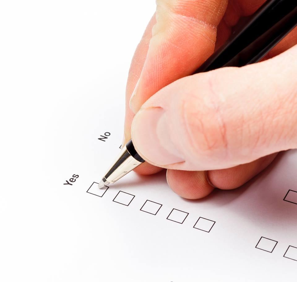 cuestionario encuestas