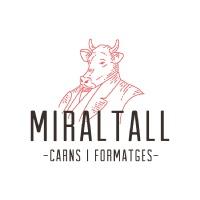 logo miraltall