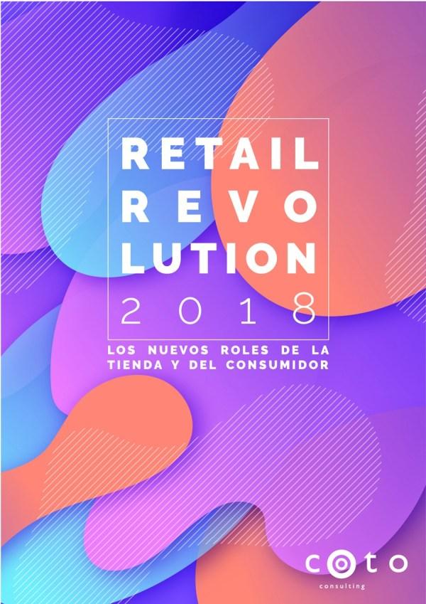 retail revolution 2018