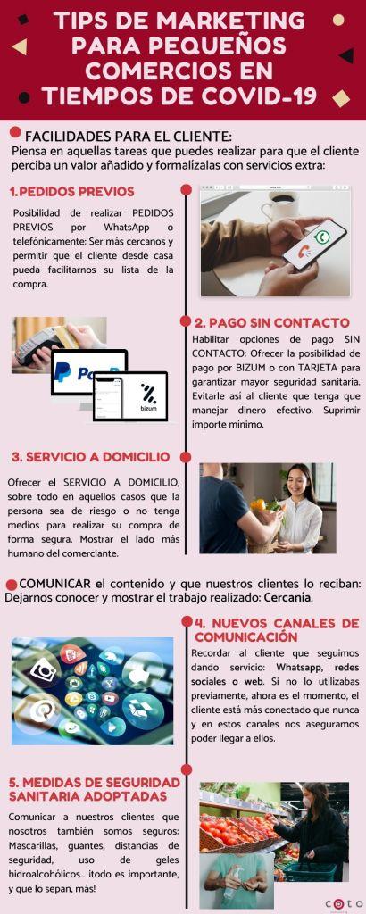 Tips de marketing para pequeños comercios en tiempos de Covid-19_infografia_1