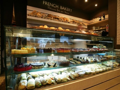 FRENCH BAKERY OPERA