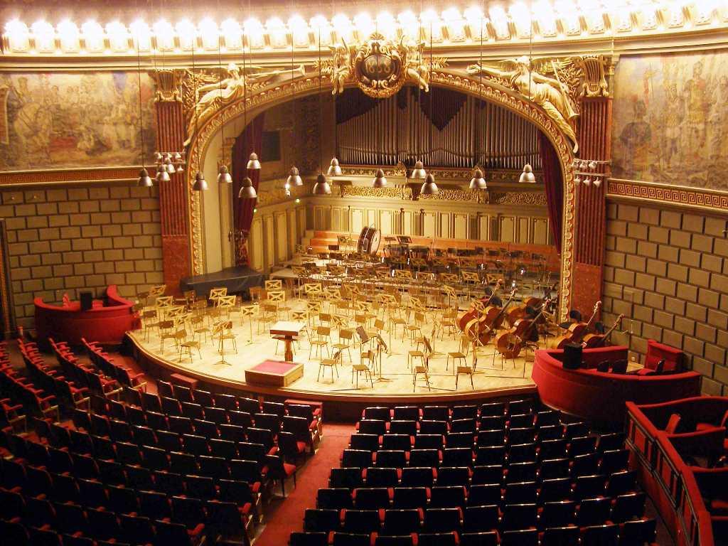 Opera Nationala Bucuresti 2