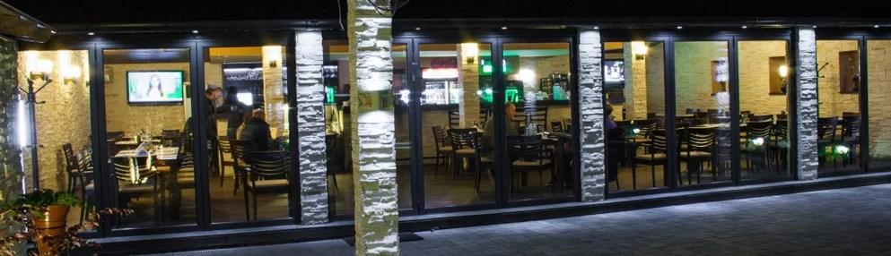 Restaurantul Mythos Cotroceni