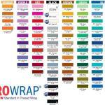 Prowrap thread