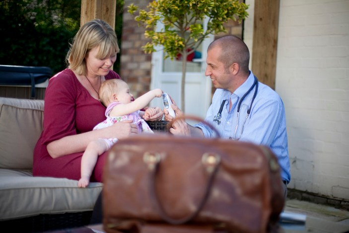 concierge medical private gp doctor simon gillson cotswolds