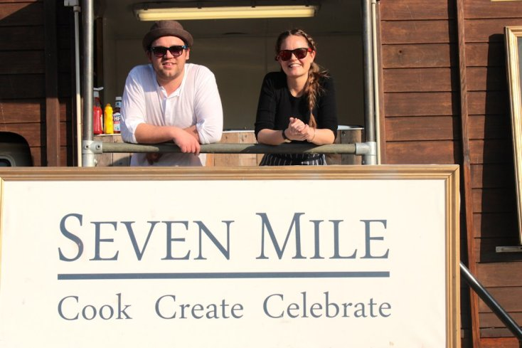 Seven Mile Cookery and Events Cotswolds