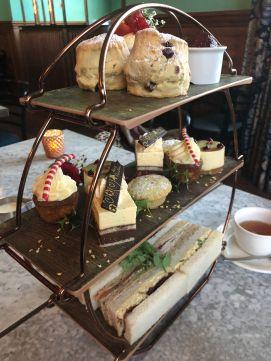 festive-afternoon-tea-eynsham-hall-cotswolds-concierge (4)