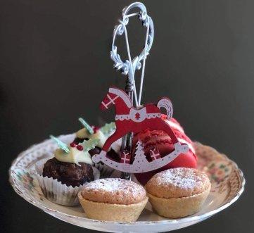 festive-afternoon-tea-set-cotswolds-concierge