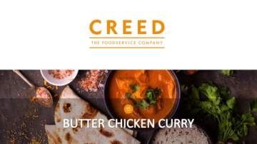 Creed TV Turkeys