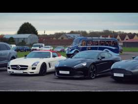 Cotswold Airport Events