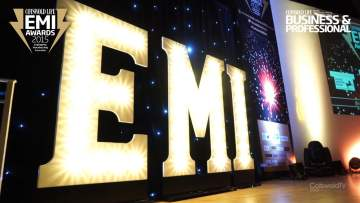 Cotswold Life EMI Awards 2015