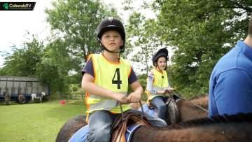 Naunton Country Market and Donkey Derby