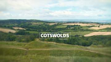Visit the Cotswolds