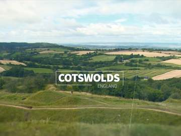 Visit the Cotswolds