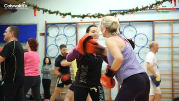 Your Community Fitness – Boxercise