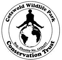 Conservation : Cotswold Wildlife Park and Gardens