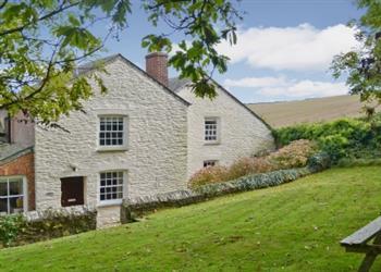 National Trust Cottages Triggabrowne Farm Cottages