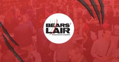 Bear Lair Logo