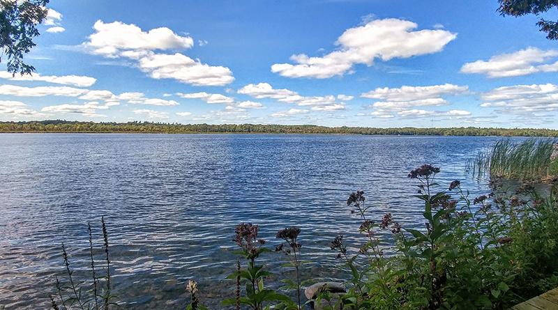 Lake Katchewanooka