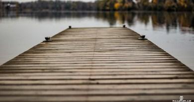 worn dock