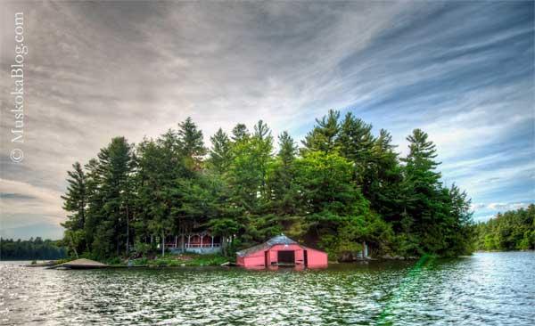 Island Lake Property For Sale