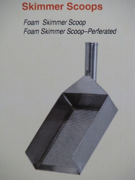 Maple Syrup Skimmer Scoop  Maple Syrup  Food Processing Equipment  Kitchen  Food Prep