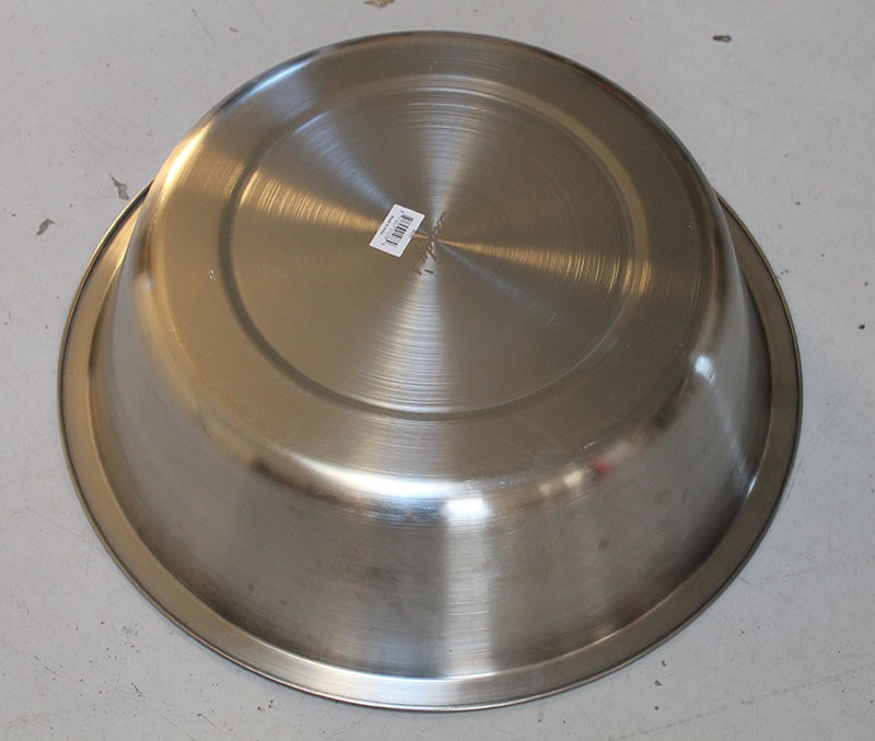 kitchen prep cart base cabinet height 12 qt heavy duty stainless steel dish pan
