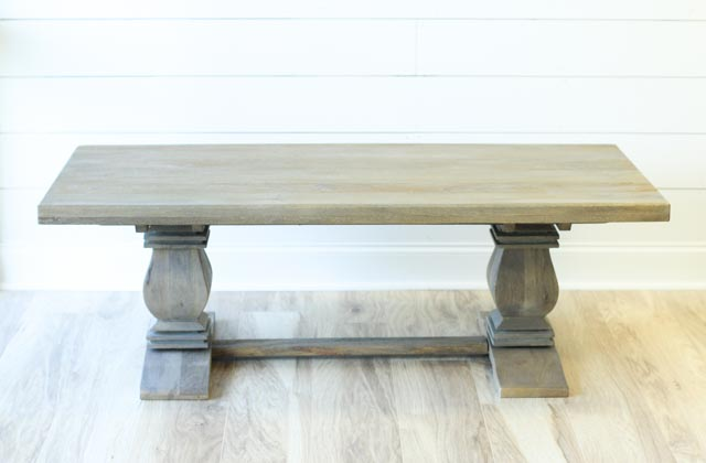 Accent Tables, Corinth Coffee Table