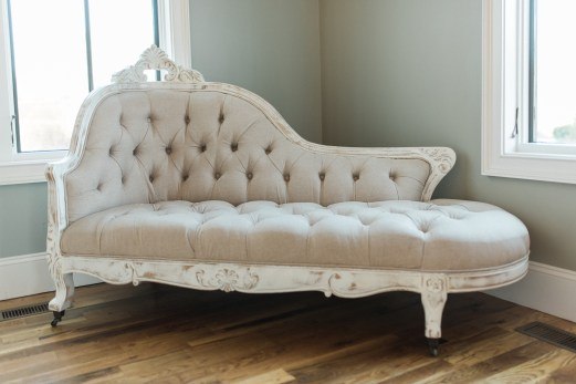 Upholstered Furniture, Lore Fainting Lounge