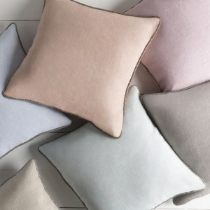 The Collection, Pillows + Throws + Rugs