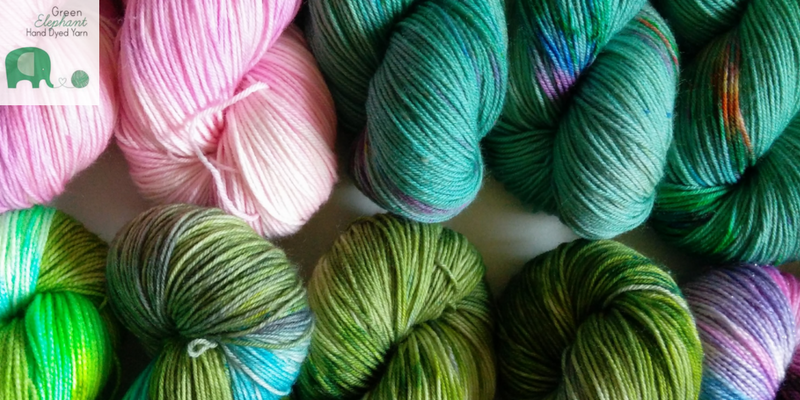 Interview | Green Elephant Yarn