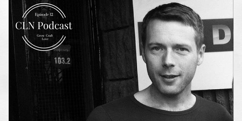 CLN Podcast: Episode 12 with Peter Donegan