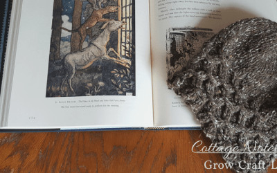 Craft | Arranmore Hat
