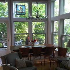 Kitchen Rental Finance Cabinets Wallace Cottage - Goderich | Gl-11928 ...
