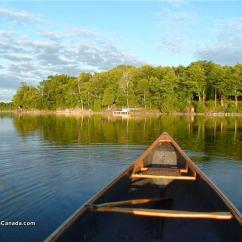 Large Kitchen Island For Sale Free Standing Kitchens Manitoulin - Big Lake Cottage Rental ...