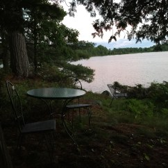 Chair Cover Hire Lake District Hardwood Office Mat Cottage 705 For Rent On Blackwater Near Parry Sound