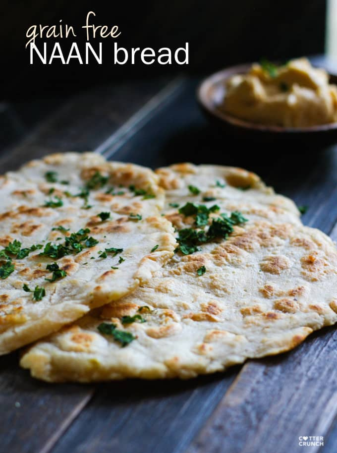 Low-FODMAP diets can provide remarkable benefits for people with common digestive disorders.. Grain Free Naan Pizza!