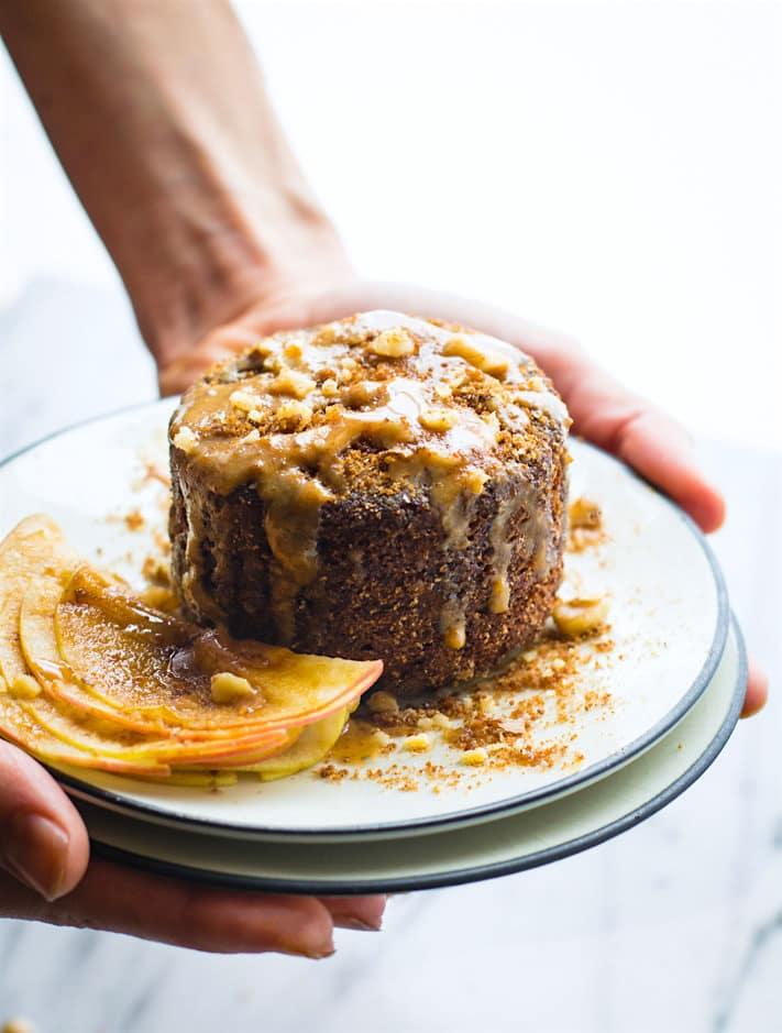 Gf Mug Cake Microwave