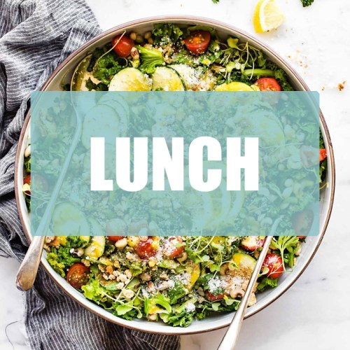 superfood lunch ideas
